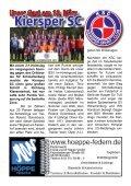 PROTIME Personalservice GmbH & Co.KG ... - BSV Menden - Seite 6