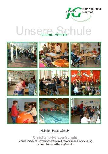 Christiane-Herzog-Schule - Heinrich-Haus gGmbH