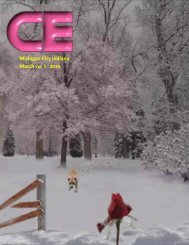 ce magazine march  2019 issue