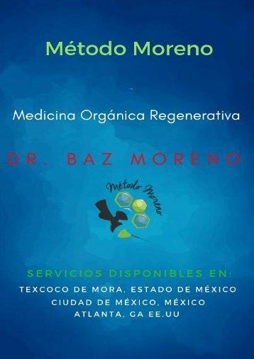 Servicios del Método Moreno