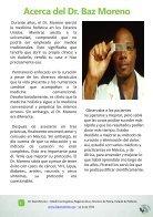 Servicios del Método Moreno - Page 2