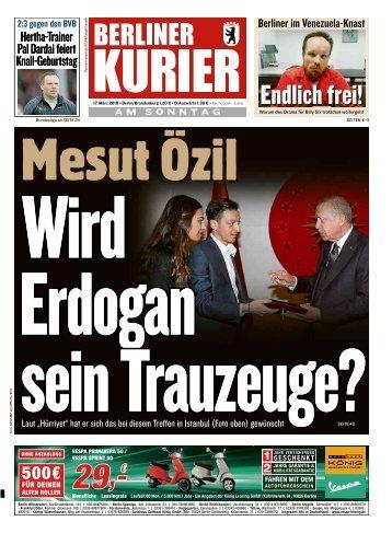 Berliner Kurier 17.03.2019