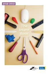 Intern Book 2018-2019 Yumpu