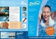 AKTION! - Firma Delfin