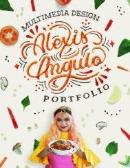 Alexis Angulo Portfolio 2018