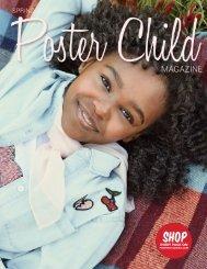Poster Child Magazine, Spring 2019