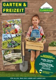 Axamer Lagerhaus |Katalog Frühjahr-Sommer 2020