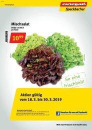 Gastro Flugblatt 6/2019