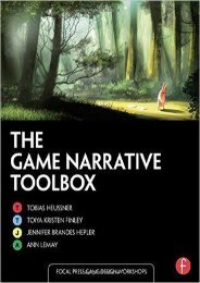 [PDF] Download The Game Narrative Toolbox by Tobias Heussner Ebook_READ ONLINE