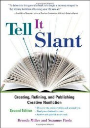 Download-PDF-Tell-It-Slant-by-Brenda-Miller-Full-Pages-