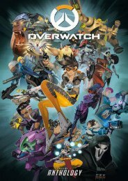 [Download] Free Overwatch: Anthology Volume 1 by Blizzard Entertainment For Online