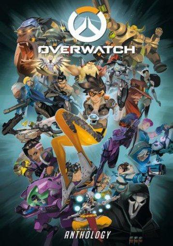 Overwatch Magazines