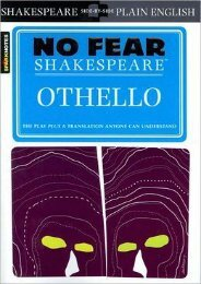 BEST PDF Othello by William Shakespeare Pre Order