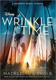 [PDF] Download A Wrinkle in Time (Time Quintet, #1) by Madeleine L'Engle Ebook Download