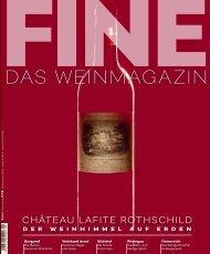 FINE Das Weinmagazin - 01/2019