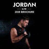Jordan Fitness 2019 Brochure
