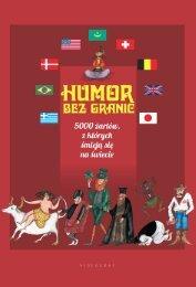 Humor bez granic. 5000 żartów, z których śmieją się na świecie