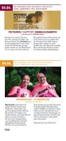 Programm Schlachthof Wiesbaden - April 2019 - Page 6
