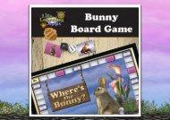 Bunny Board Game