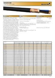 NHXCHX E3020051222 - Kabel und Leitungen