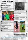 Karaibes Sports Magazine #1 - Page 5
