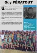 Karaibes Sports Magazine #1 - Page 6