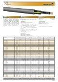 YSLY-JZ - Datenblatt - Kabel und Leitungen - Page 2