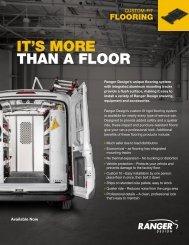 Van Floors Brochure