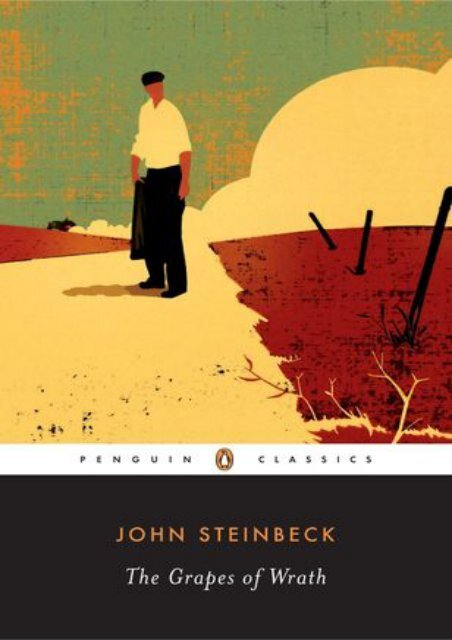 (LEFT BEHIND) The Grapes of Wrath eBook PDF Download