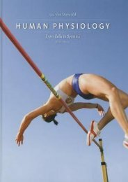 (JACKPOT) Human Physiology: From Cells to Systems eBook PDF Download
