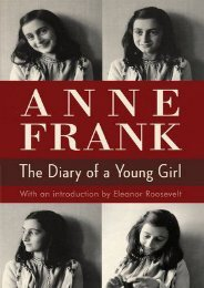 (SPONTANEOUS) The Diary of a Young Girl eBook PDF Download