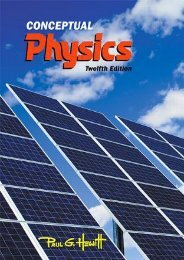 (SELF-SUFFICIENT) Conceptual Physics ebook eBook PDF