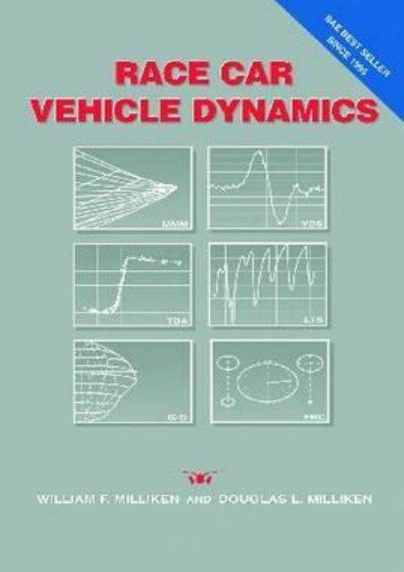 race car vehicle dynamics pdf free download