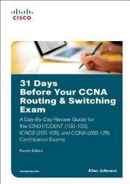 -DEFINITELY-31-Days-Before-Your-CCNA-Routing--Switching-Exam-A-Day-By-Day-Review-Guide-for-the-Icnd1-Ccent-100-105--Icnd2-200-105--and-CCNA-200-125-Certification-Exams-ebook-eBook-PDF