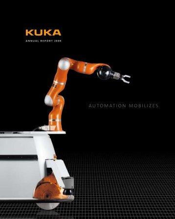 Annual Report - Kuka
