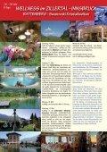 REISEN 2011 - Bissig Reisen - Seite 6