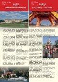 REISEN 2011 - Bissig Reisen - Seite 7
