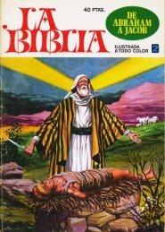 02 De Abraham a Jacob