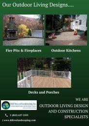 Outdoor Design & Construction Specialists