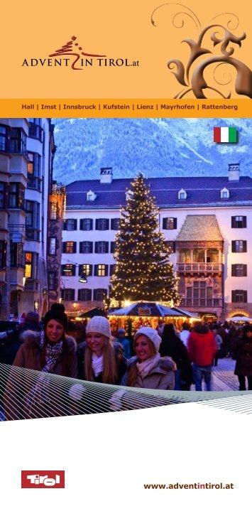 D - Tirol