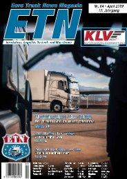 Euro Truck News Digital Nr. 04/2019