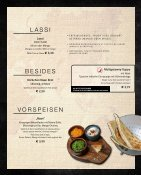 Speisekarte Spices - Page 3