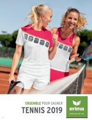Tennis 2019 - Belgium (français)