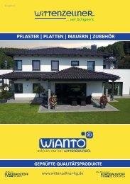 WiANTO Katalog 2019