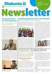 Familienprogramm FuN in der Mongolei LebensFreude – im ...
