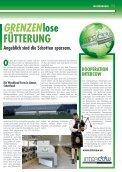 """Der """"futtertisch"""" - Wasserbauer GmbH - Seite 3"""