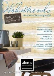 102226_Wohntrends_Sonnenschutz-Spezial_2018_A4_Ahrens Web