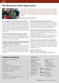 Opportunity News Deutschland 1/2010 - Opportunity International ... - Seite 2