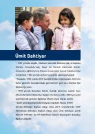 Ümit Bahtiyar - Birlikte Üretecek, Birlikte Kazanacağız - Page 2