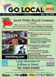 Newport Front Cover Mar- Apr 2019
